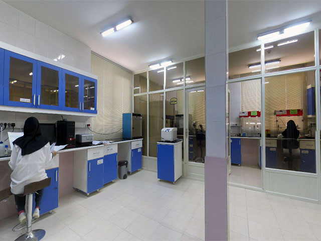 Laboratory of Medical Genetics
